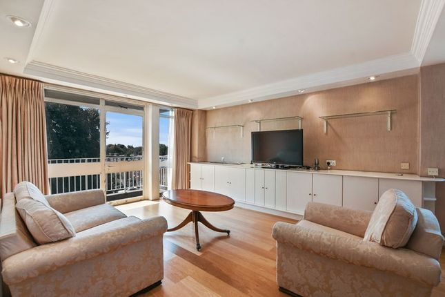 Thumbnail Flat to rent in Boundary Road, London