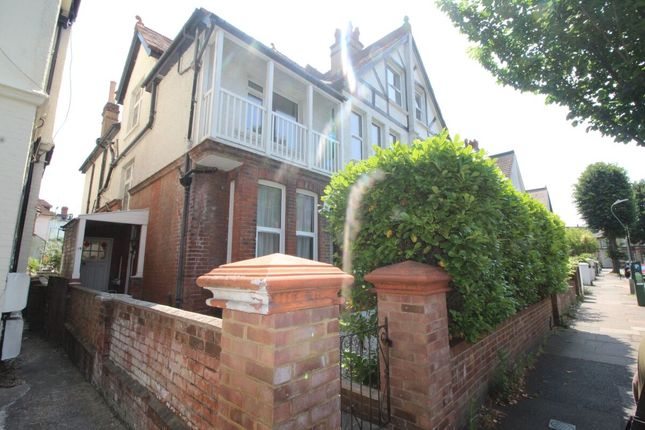 Thumbnail Detached house to rent in Osmond Road, Hove