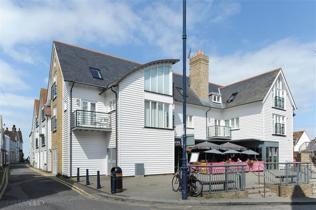 Thumbnail Flat for sale in Sea Street, Whitstable