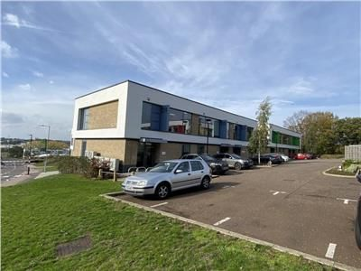 Thumbnail Office to let in The Knowledge Gateway, Nesfield Road, Colchester, Essex