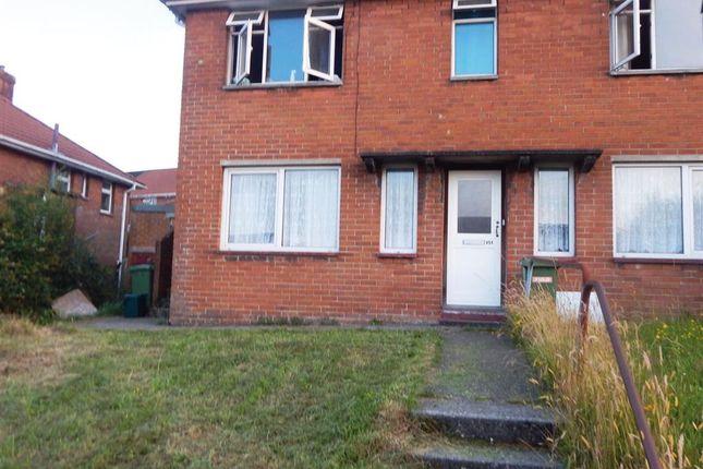 Thumbnail Flat for sale in Heol Keir Hardie, Penywaun, Aberdare