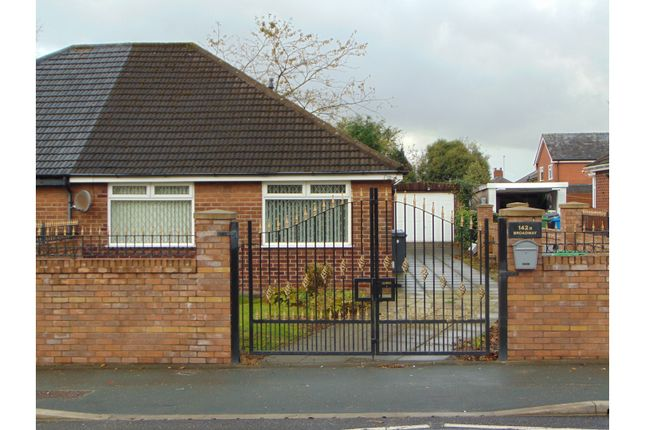 Thumbnail Semi-detached bungalow for sale in Broadway, Oldham