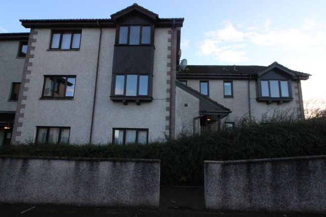 Thumbnail Flat to rent in 13 Cairnton Court, Westhill