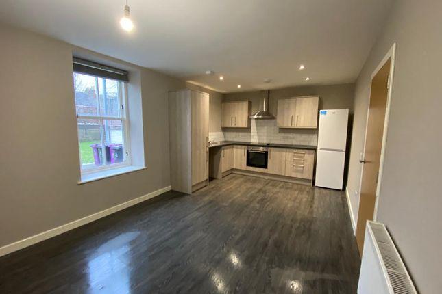 2 bed flat to rent in Kinnaird Street, Arbroath, Angus DD11