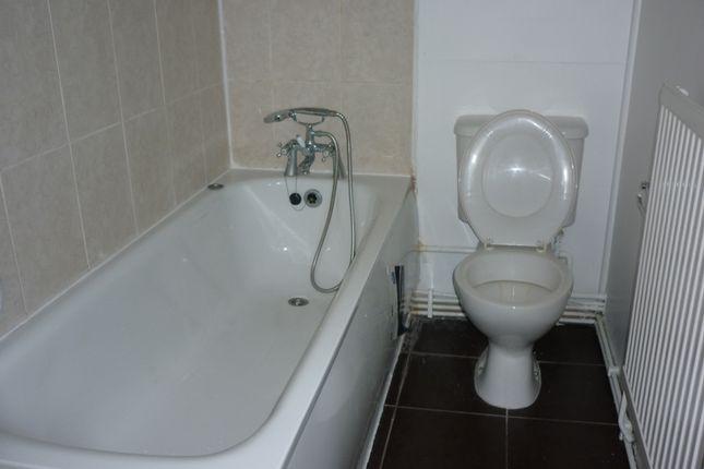 Bathroom of Shellness Road, London E5
