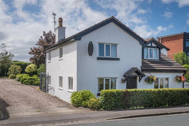 Thumbnail Detached house for sale in Primrose Cottage, Wigan Road, Westhead