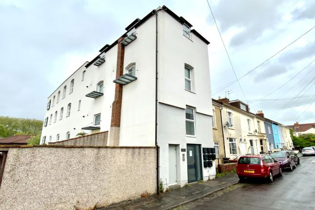 1 bed flat for sale in Rose Road, St George, Bristol BS5