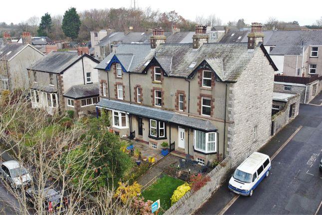 5 bed terraced house for sale in Fair View, Dalton-In-Furness LA15