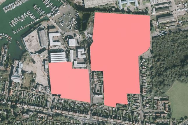 Thumbnail Commercial property for sale in School Road, Lowestoft