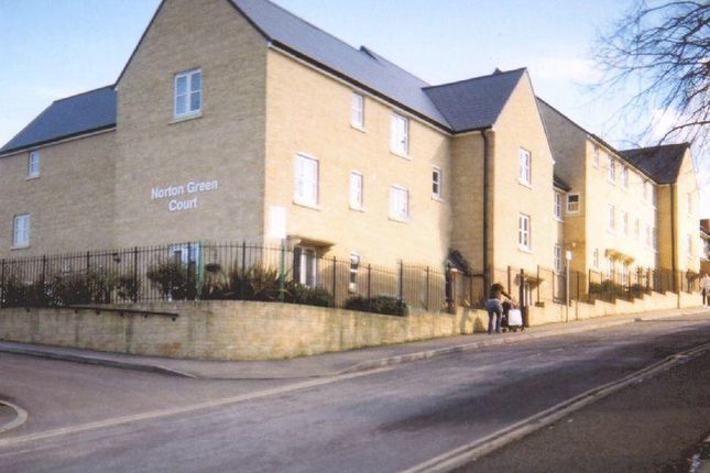 Thumbnail Property for sale in The Green, Chipping Norton