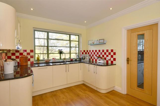 Thumbnail Detached house for sale in Vauxhall Lane, Tunbridge Wells, Kent