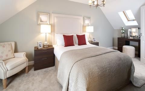 Thumbnail Semi-detached house for sale in Plots 6108 - The Grantham, Marlborough Road, Swindon