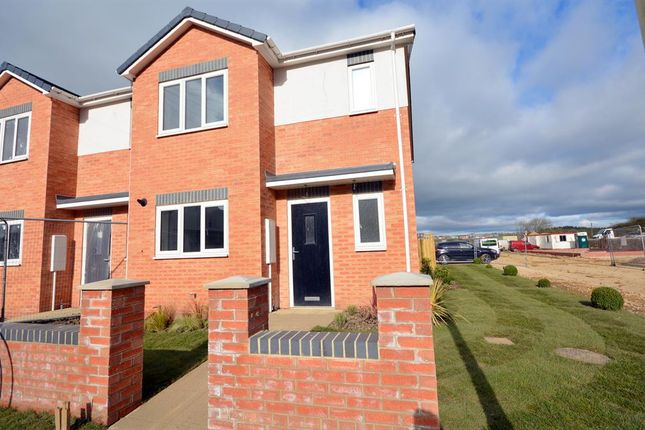 3 bedroom terraced house for sale in Evenwood Gate, Bishop Auckland