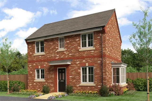 "Thumbnail Detached house for sale in ""Darwin Da"" at Smethurst Road, Billinge, Wigan"