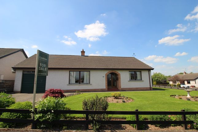 2 bed detached bungalow for sale in Jackson Croft, Morland, Penrith CA10
