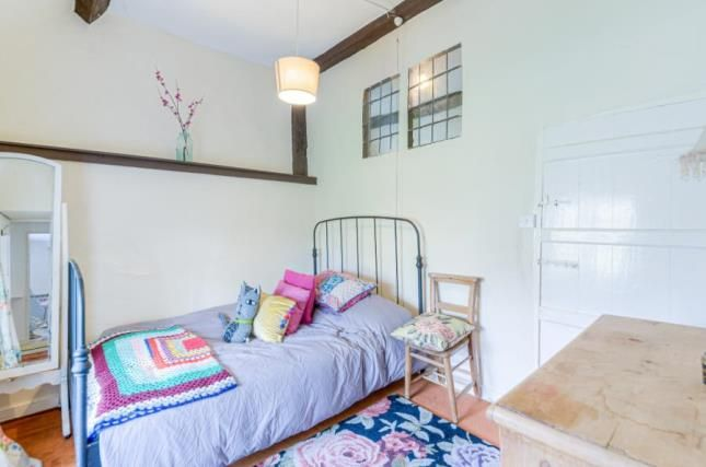 Bedroom of High Street, Potterspury, Towcester, Northamptonshire NN12