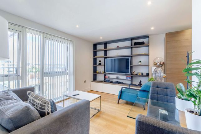 Studio for sale in Grove Park, London NW9
