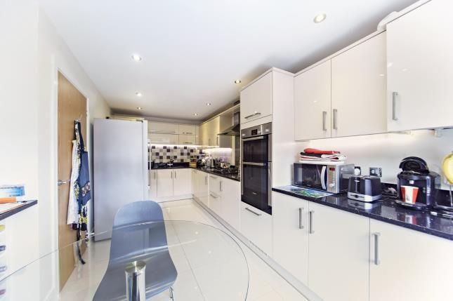 Kitchen Diner of White Hill Close, Caterham, Surrey CR3