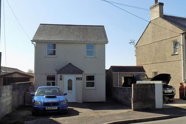 Thumbnail Detached house for sale in Trethosa Road, St. Stephen, St. Austell