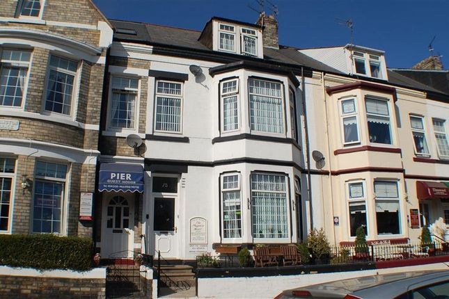 Thumbnail Terraced house for sale in Ocean Road, South Shields, South Shields
