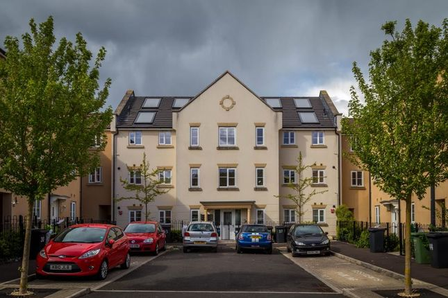 Thumbnail Flat to rent in Wood Mead, Cheswick Village, Bristol