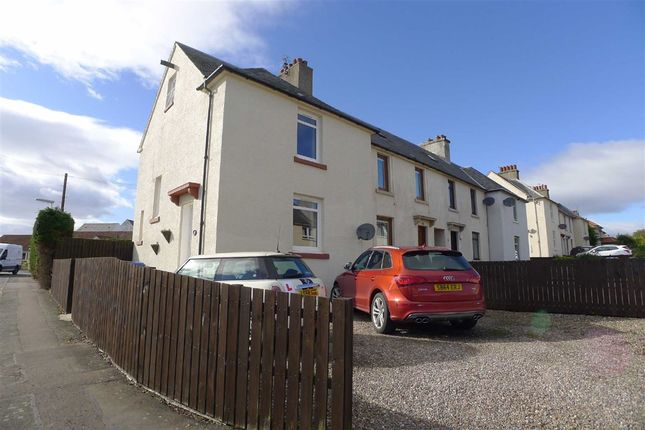 Thumbnail Semi-detached house for sale in Abbeywall Road, Pittenweem, Fife