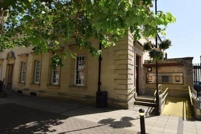 Thumbnail Office to let in The Old Post Office, King George Street, Yeovil