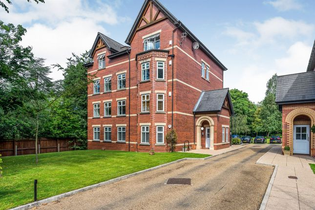 Thumbnail Flat for sale in Carnatic Road, Mossley Hill, Liverpool