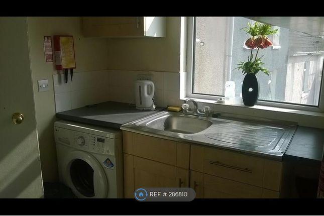 Thumbnail Flat to rent in Baglan, Port Talbot