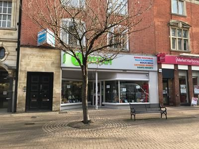 Thumbnail Retail premises to let in 10 High Street, Kettering, Northamptonshire
