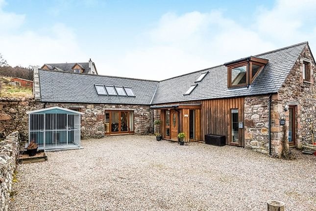 3 bedroom property for sale in Drumnadrochit, Inverness