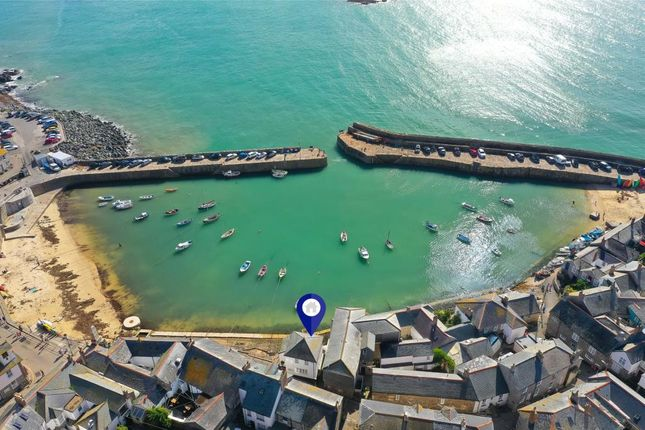 Thumbnail Flat for sale in The Lobster Pot, Mousehole, Penzance, Cornwall