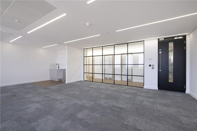 Thumbnail Office to let in CI Tower, Top 15th Floor, St George's Square, New Malden