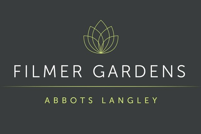Thumbnail Property for sale in Mallard Road, Abbots Langley