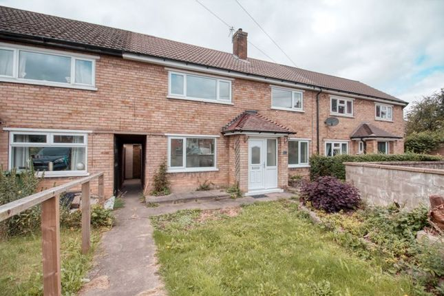 Thumbnail Terraced house to rent in Wrawby Road, Scunthorpe