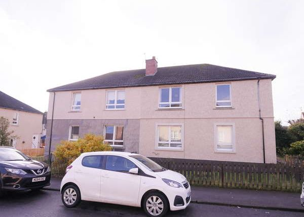 Thumbnail Flat for sale in 15 Bothlyn Road, Chryston, Glasgow