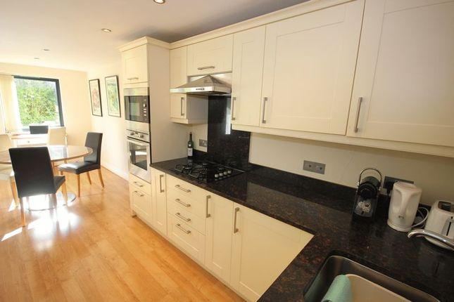 Kitchen 1 of Harford Court, Derriford, Plymouth PL6