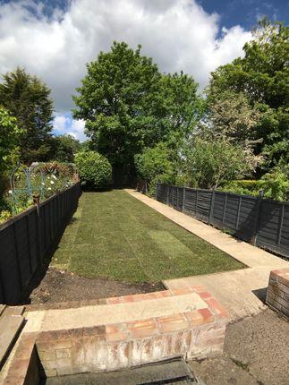 Rear Garden of Pinner Green, Pinner HA5