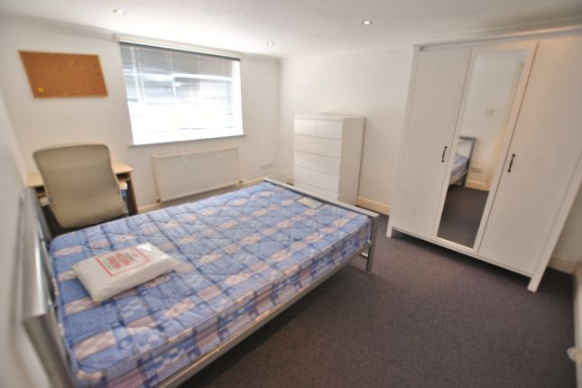 Thumbnail Property to rent in Otterfield Road, Yiewsley, Middlesex
