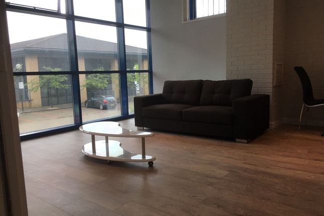 Thumbnail Studio to rent in North Second Street, Milton Keynes