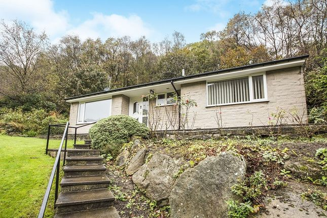 Thumbnail Bungalow for sale in Green Springs, Hebden Bridge