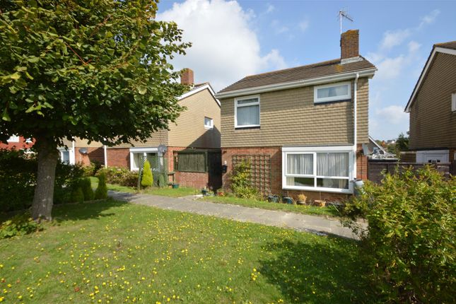 Detached house for sale in Kennedy Road, Bexhill-On-Sea
