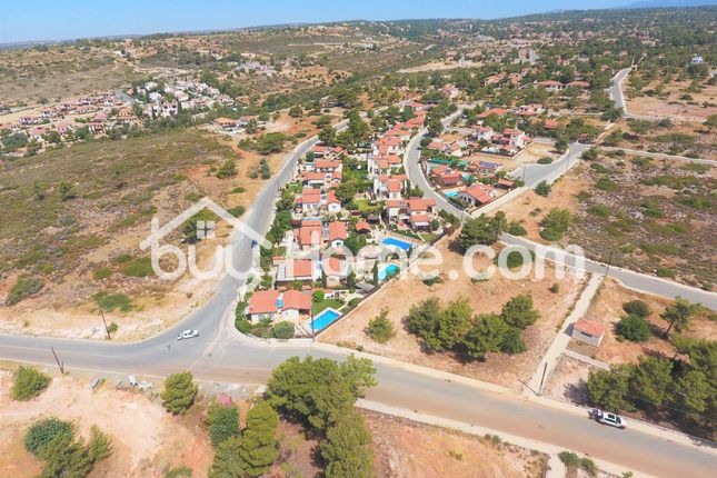 Land for sale in Zanatzia, Limassol, Cyprus