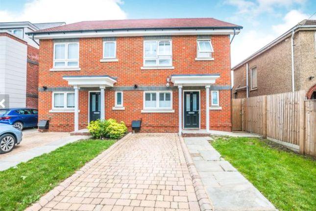 3 bed end terrace house to rent in Blackamoor Lane, Maidenhead, Berkshire SL6