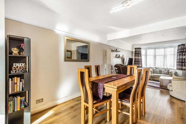 Dining Room of Uppingham Avenue, Stanmore HA7