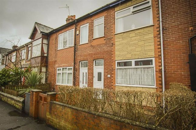Terraced house for sale in Weldbank Lane, Chorley, Lancashire