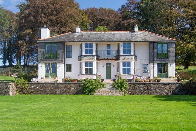 Thumbnail Country house to rent in Brentor, Brentor, Tavistock, Devon