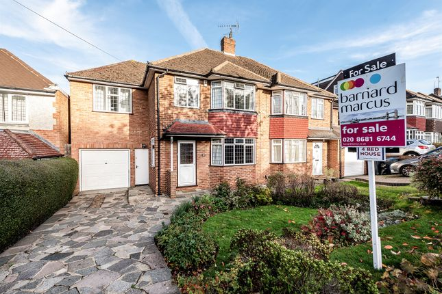 Semi-detached house in  Chestnut Grove  South Croydon  Greater London