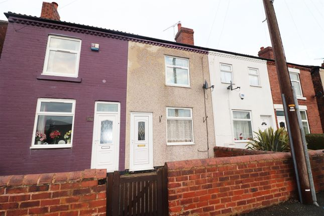 S44 Bus Time >> 2 Bed Property To Rent In Charlesworth Street Bolsover