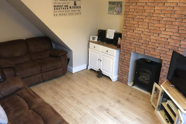 Thumbnail Terraced house to rent in Shaw Street West, Ilkeston